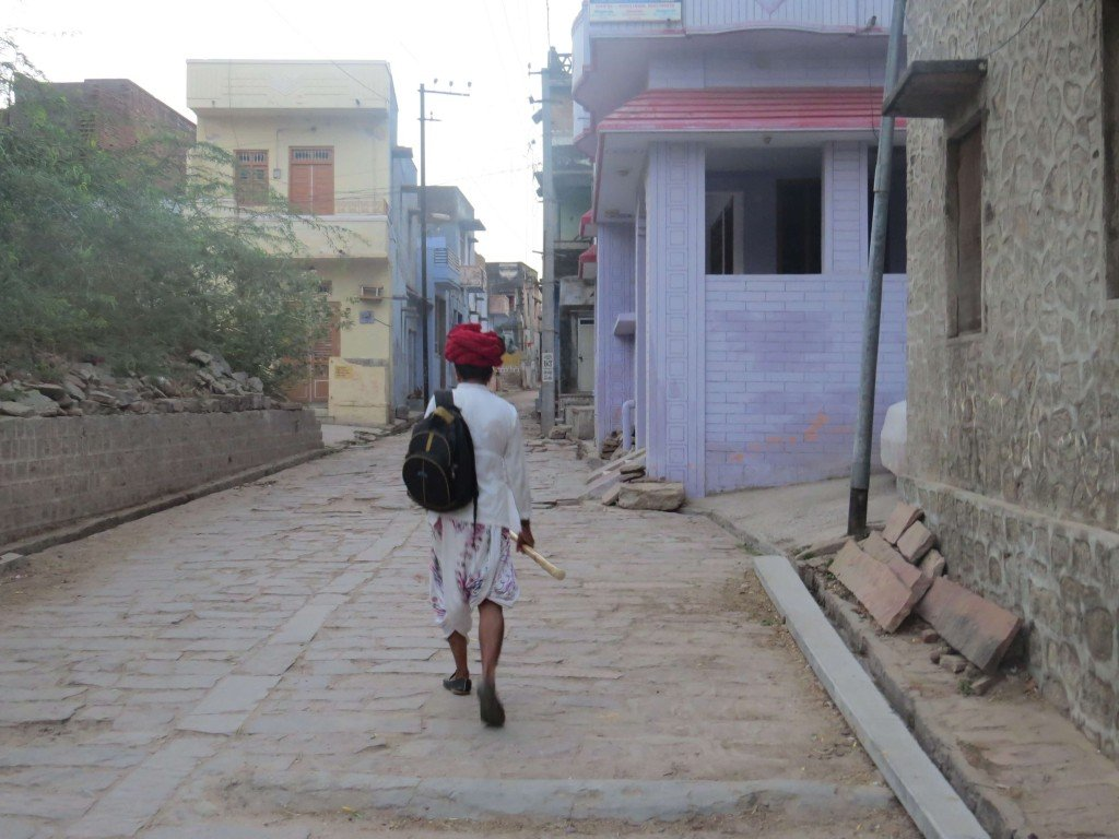 Rawla Narlai village walk