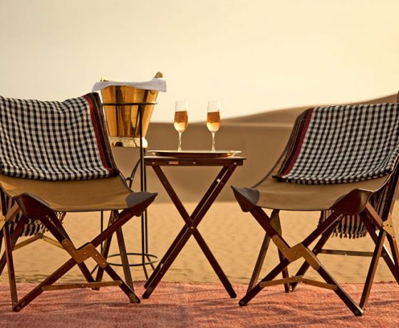 Sundowners luxury india tour