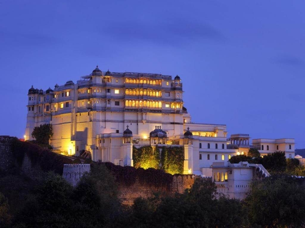 Boutique hotels in Rajasthan