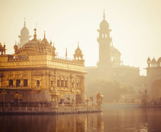 luxury Amritsar tour
