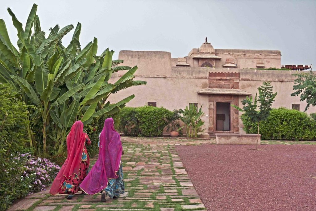 Ranvas, Nagaur - hotels in Rajasthan